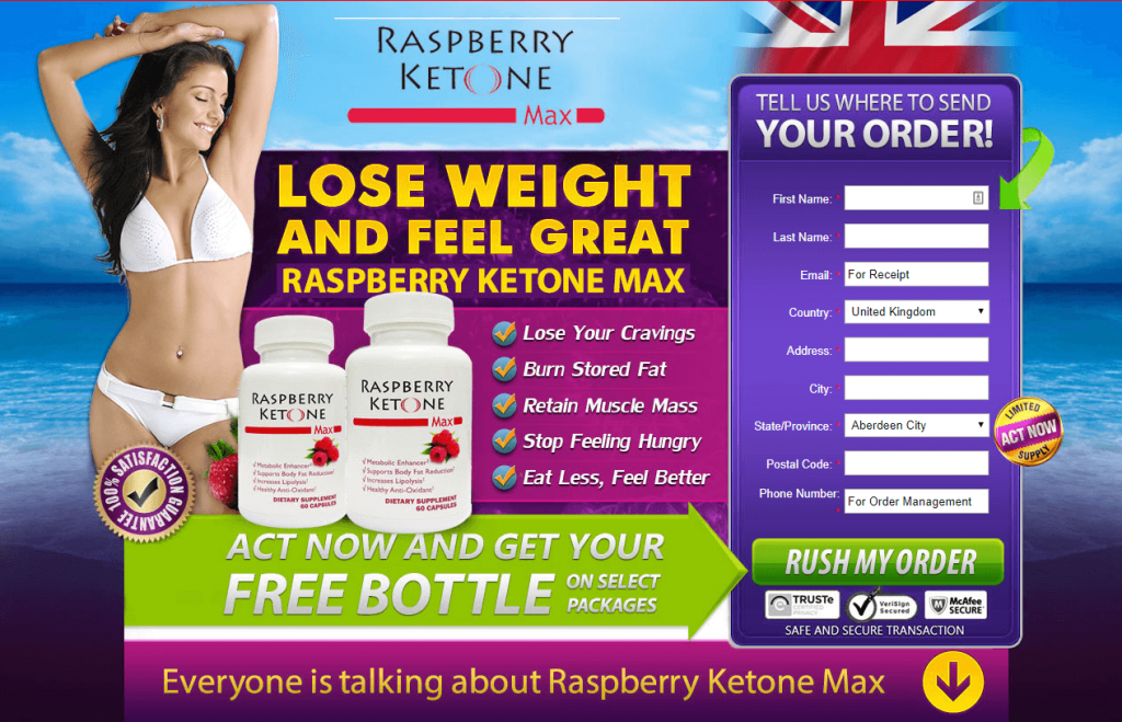 Raspberry Ketones And Weight Loss Helping Your Body Burn Fat Faster